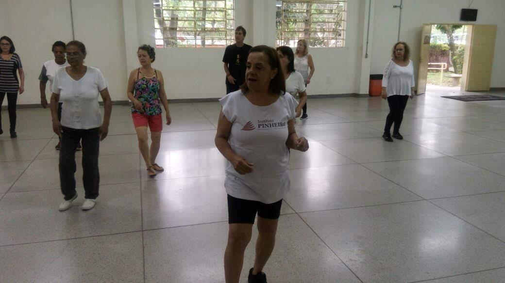 Dança e Movimento