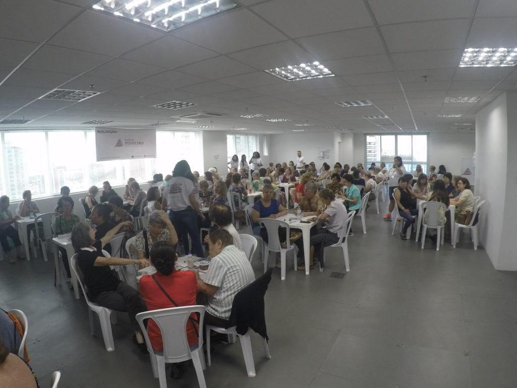 1º Bingo Solidário | Instituto Pinheiro 2019