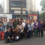 Sesc Vila Mariana – Passeio