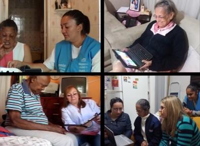 Um grupo de 35 mil idosos será entrevistado a partir de abril a fim de testar o custo-benefício de um protocolo de diagnóstico e tratamento da depressão.