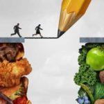 Ser vegetariano um mês – ou toda a vida