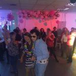 1° Baile de Primavera – Instituto Pinheiro