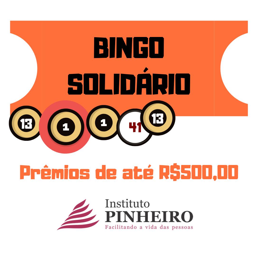Bingo Solidário