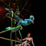 "Cirque du Soleil libera especial ""Cirque Connect"""