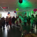 Baile de Carnaval para a Terceira Idade – Saiba tudo o que aconteceu no 1º baile de carnaval do Instituto Pinheiro.