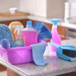 10 Dicas de limpeza da casa contra o COVID-19
