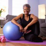 Pesquisa revela a importância da atividade física para idosos
