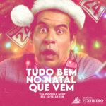 Especial Filme Natalino no Instituto Pinheiro